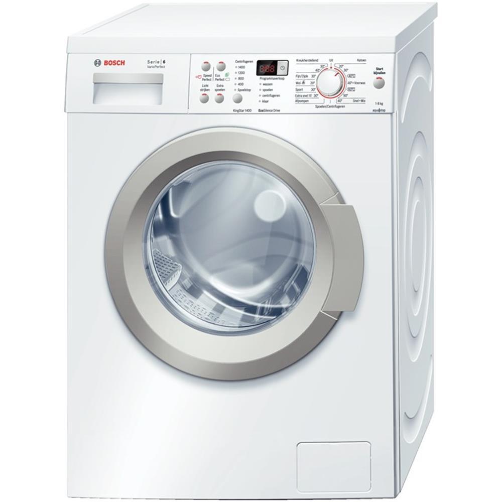 Bosch wasmachine waq283b2nl kopen - Programme machine a laver ...