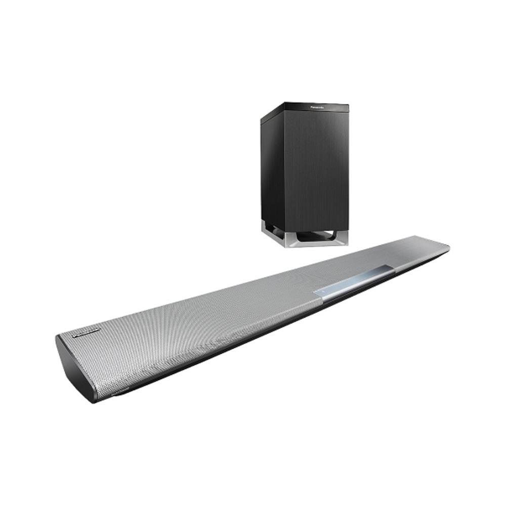 how to connect panasonic sound bar