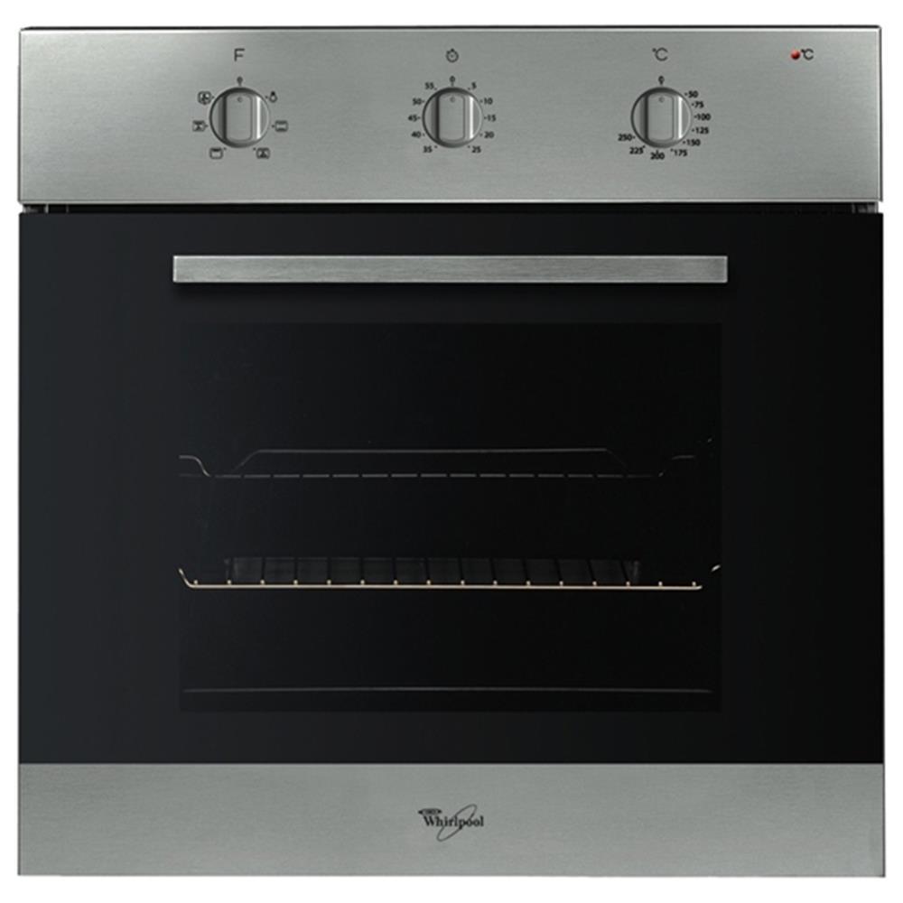 Whirlpool oven AKP449IX
