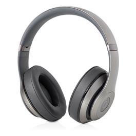 Studio Wireless Over Ear Headphone