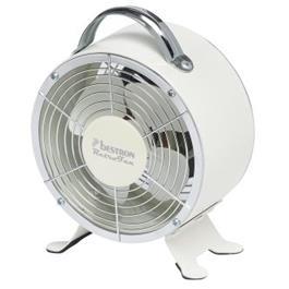 DFT1605 Ventilator Wit