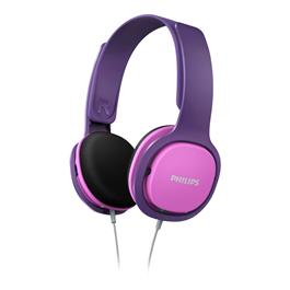 Philips SHK2000 Roze