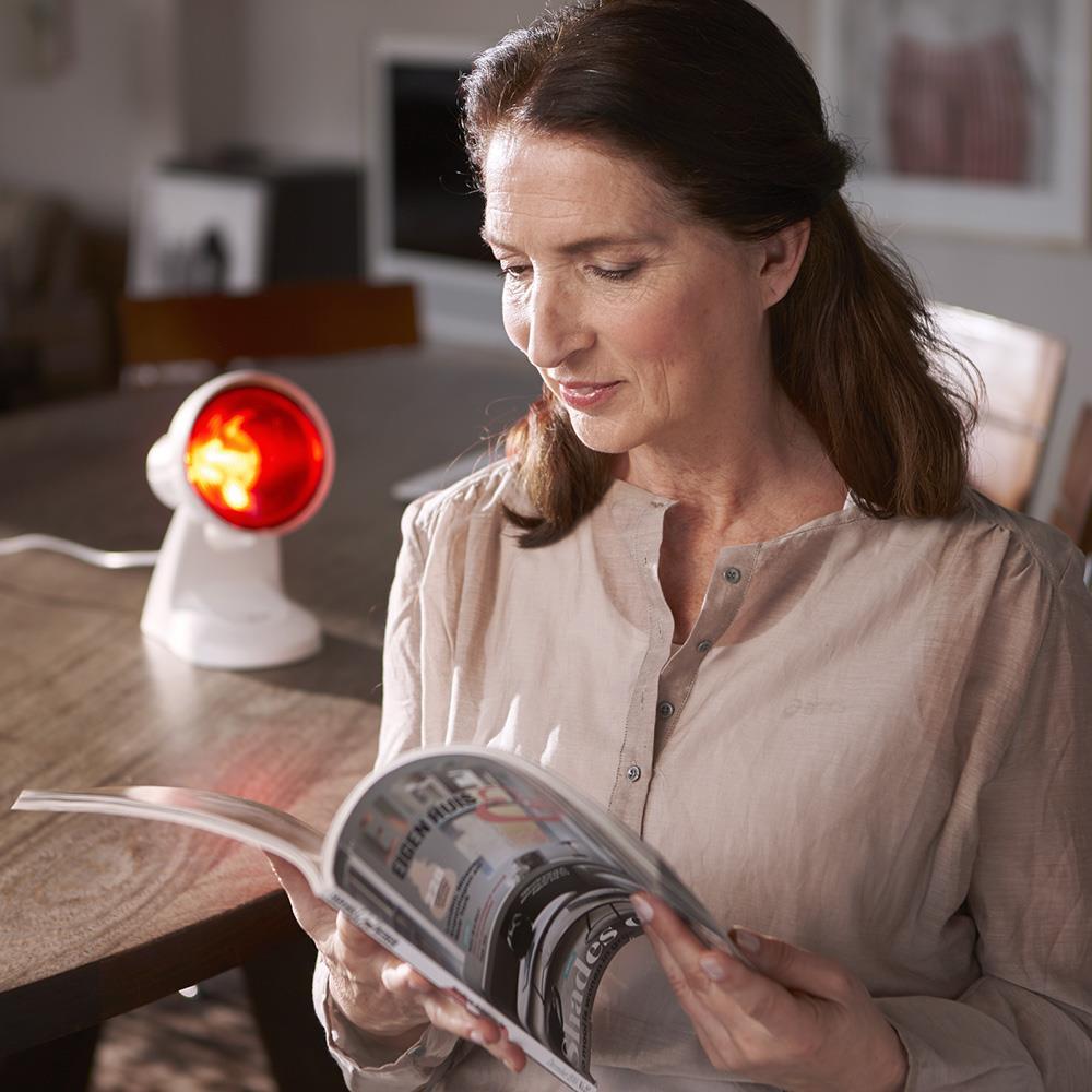 Philips infraroodlamp HP3616