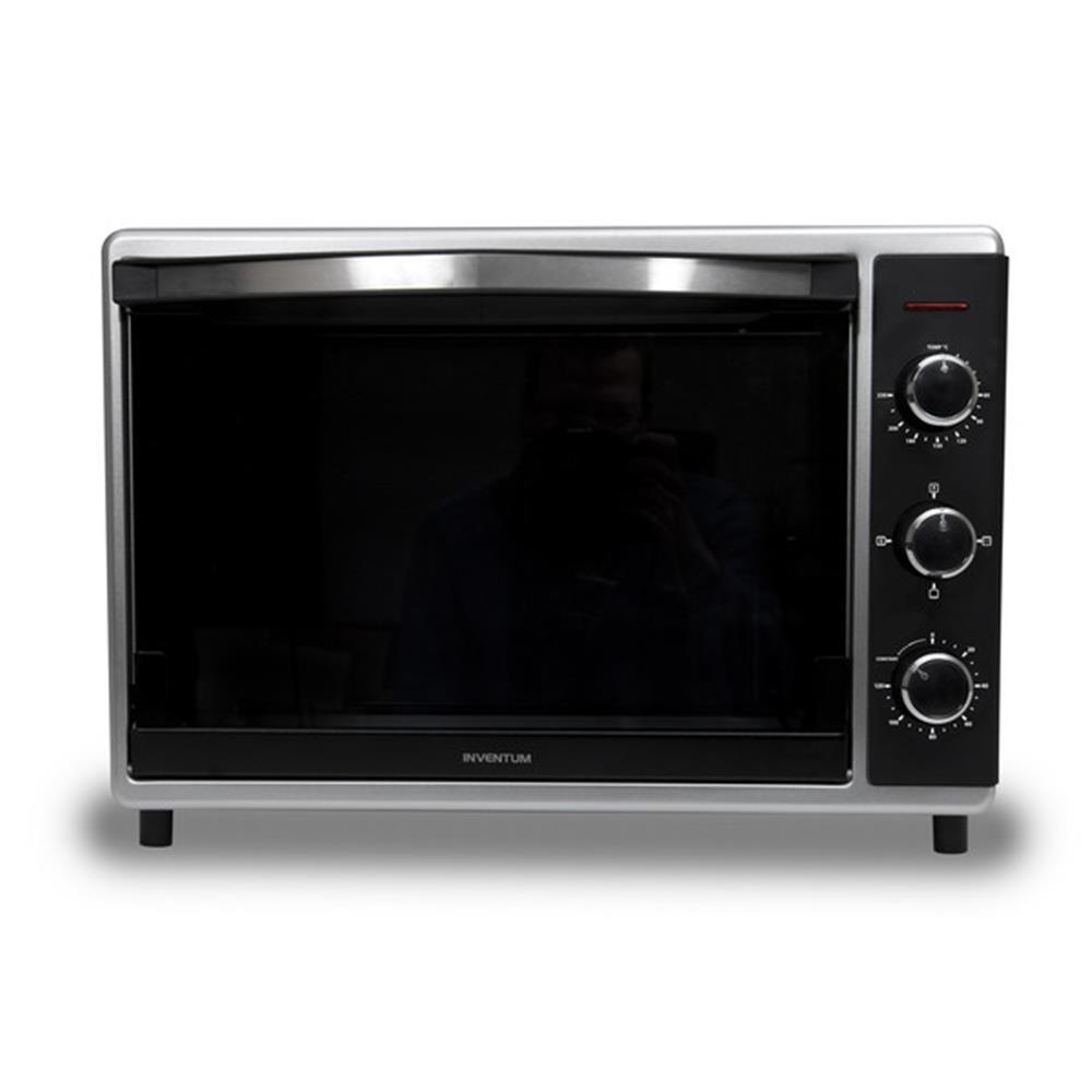 Mini Keuken Kopen : Inventum mini oven OV525CS kopen bcc.nl