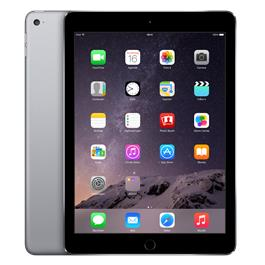Apple iPad Air 2 Wifi 64 GB Space Gray