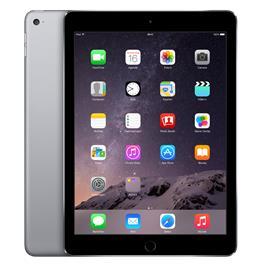 iPad Air 2, 128 GB, Wifi, Spacegrijs