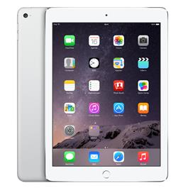 iPad Air 2, 128 GB, Wifi, Zilver