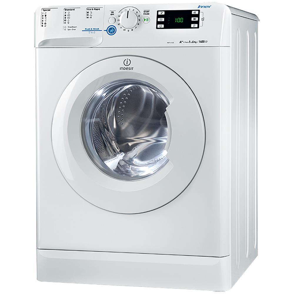 Bcc wasmachine indesit