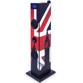 Multimedia tower kids Groot-Brittanië