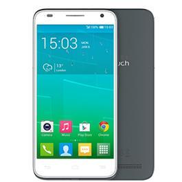 Alcatel One Touch Idol 2 Mini S Grijs