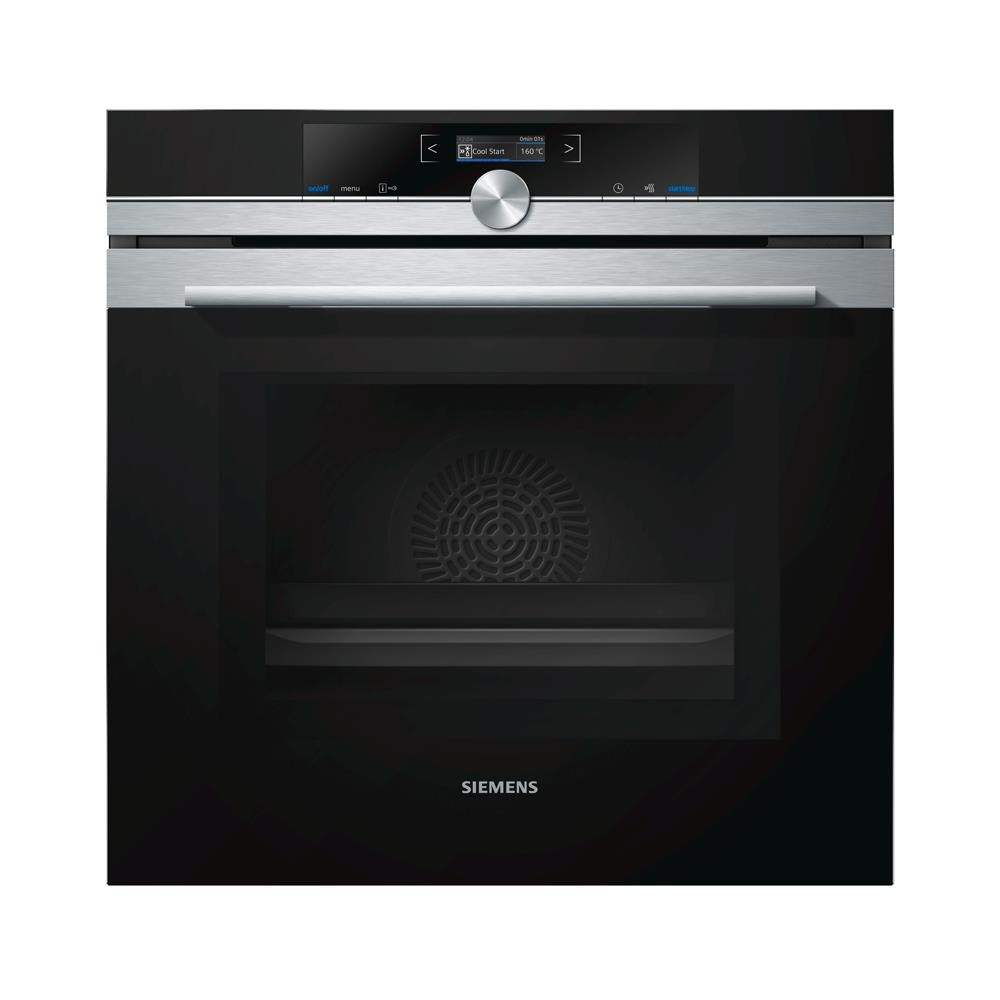 Siemens inbouw combi oven