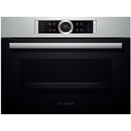 CBG 675BS1 Inbouw Oven