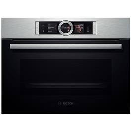 CSG 636BS1 Inbouw Oven
