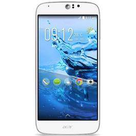 Acer smartphone JADE Z DUO wit