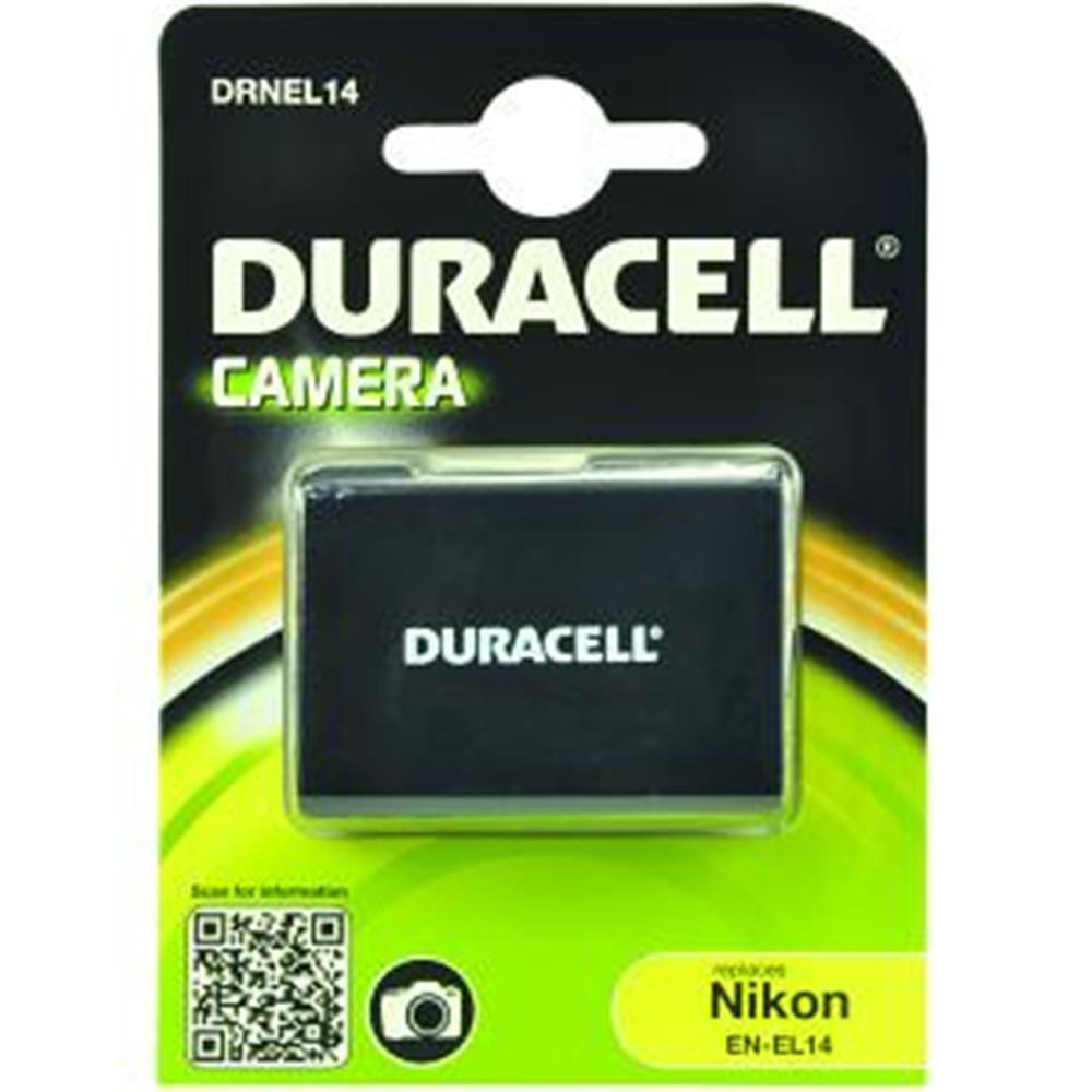 Duracell camera accu 89NEL14