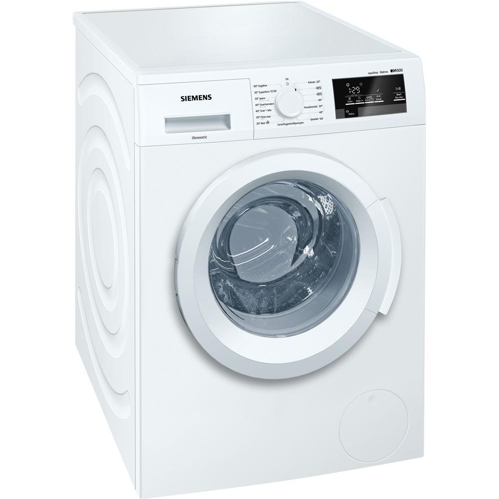 Siemens wasmachine WMN16T3471