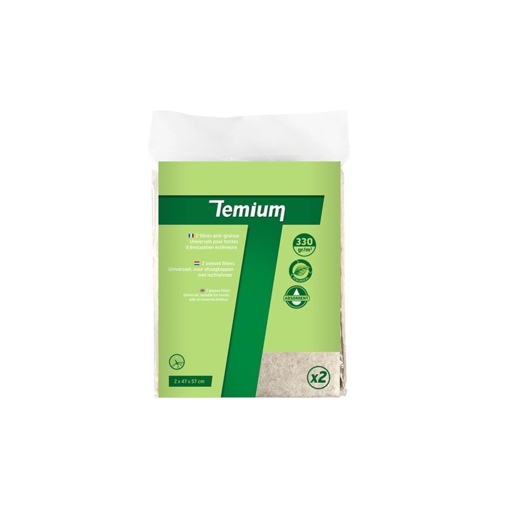 Keuken Afzuigkap Filter : Temium filter TEMG33 kopen bcc.nl