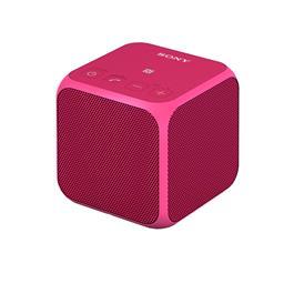 Sony portable speaker SRSX11 roze
