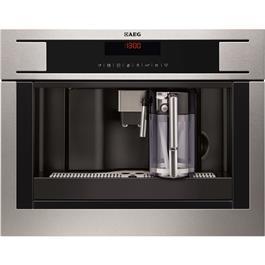 AEG espresso apparaat inbouw PE4571 M