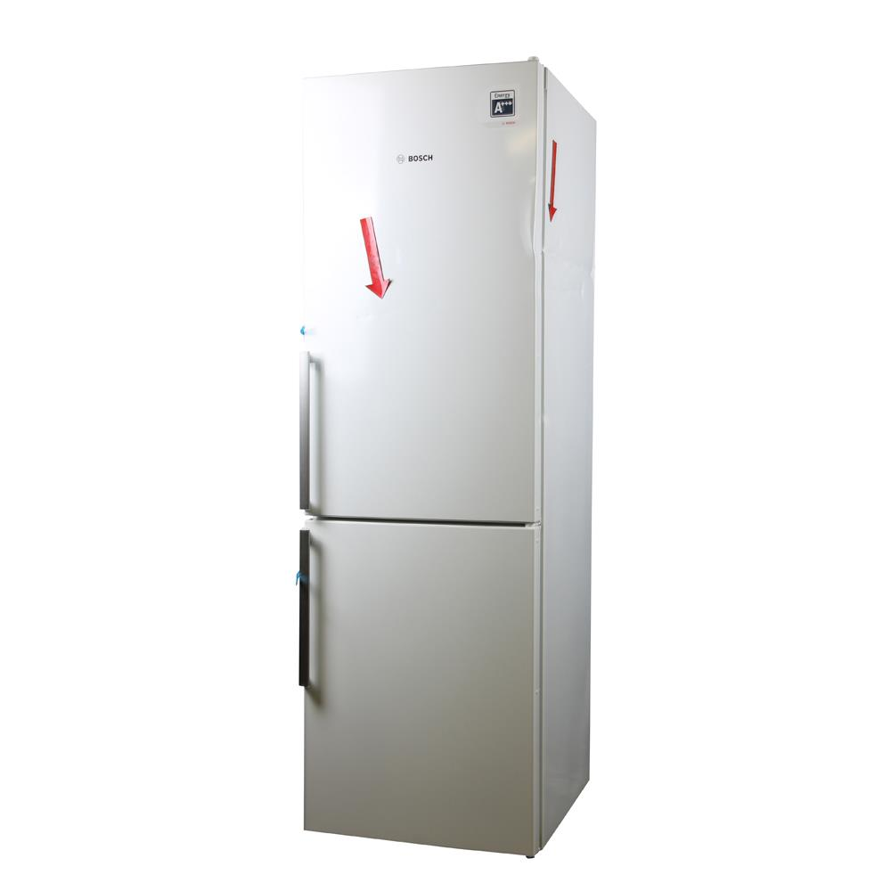 bosch koelvriescombinatie kge36bw40 outlet bcc outlet