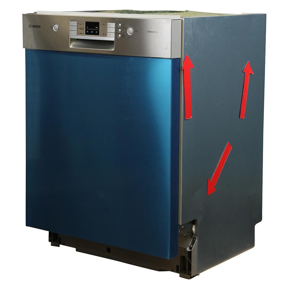Bosch vaatwasser onderbouw smu50l15eu outlet kopen for Bosch outlet