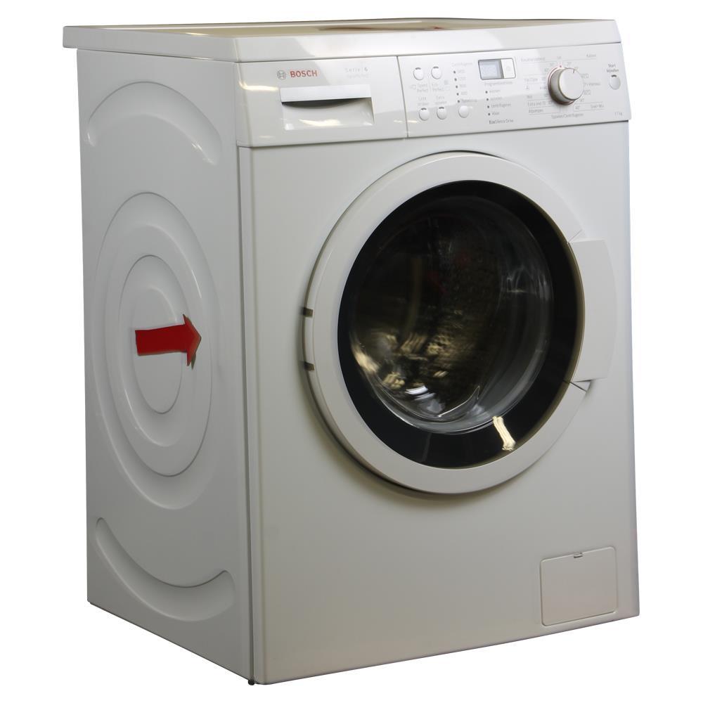 bosch wasmachine waq28363nl outlet kopen