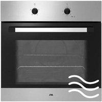 Inbouw oven met magnetronfunctie