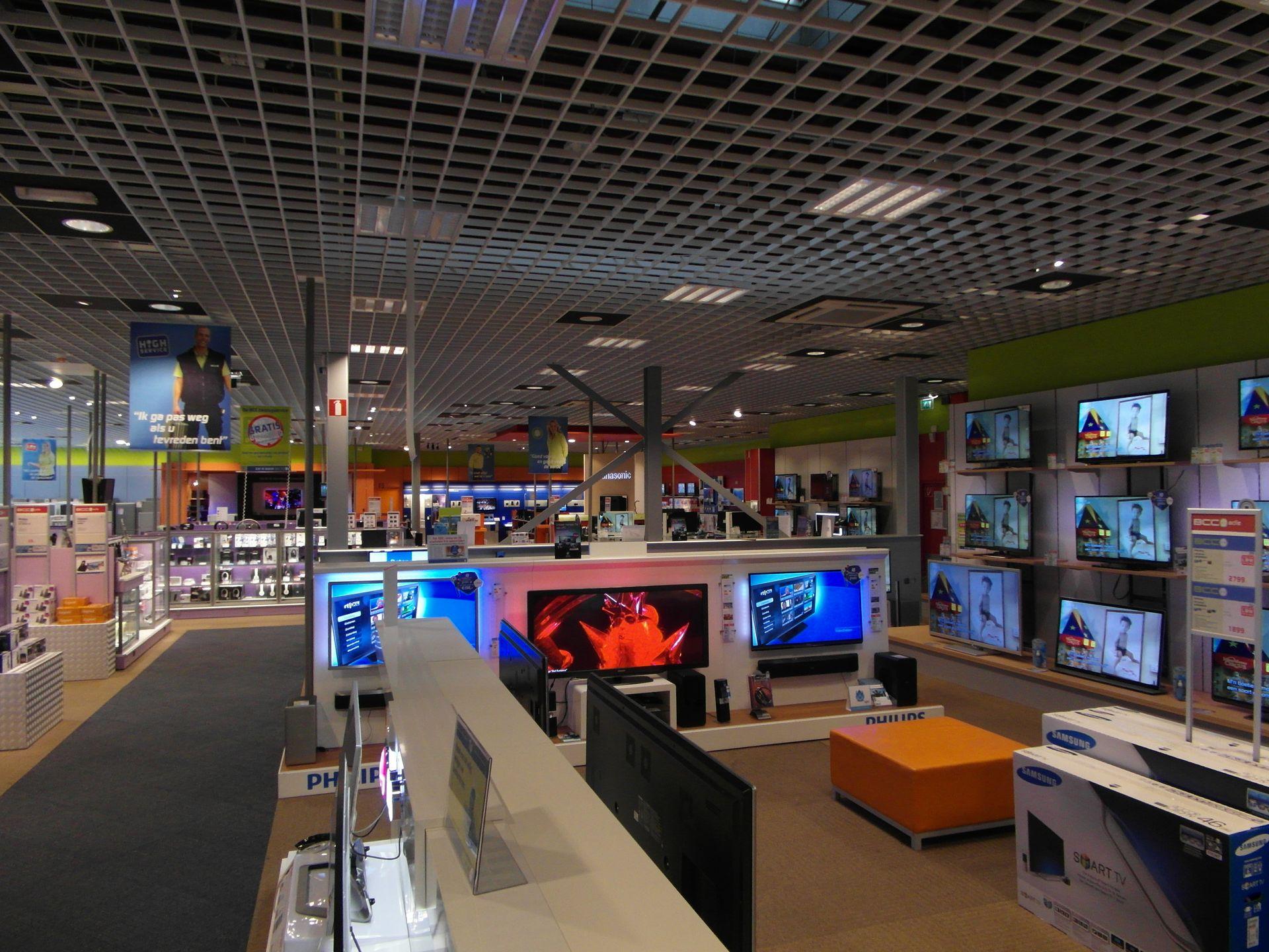 Computerwinkel almere